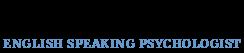 Psychologist Bettina Hoen Logo
